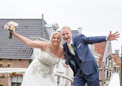 Trouwerij Roelof en Nelleke